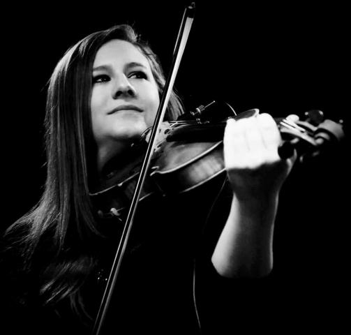 Hannah Violinist