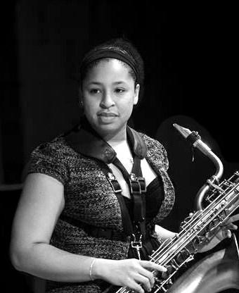Leni Saxophonist