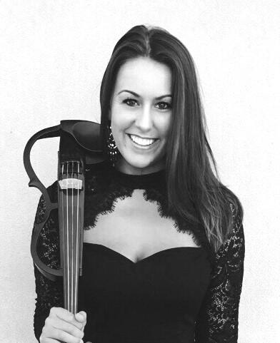 Rachael Violin