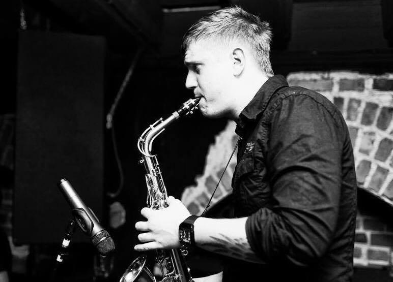 Gabriel - Saxophone