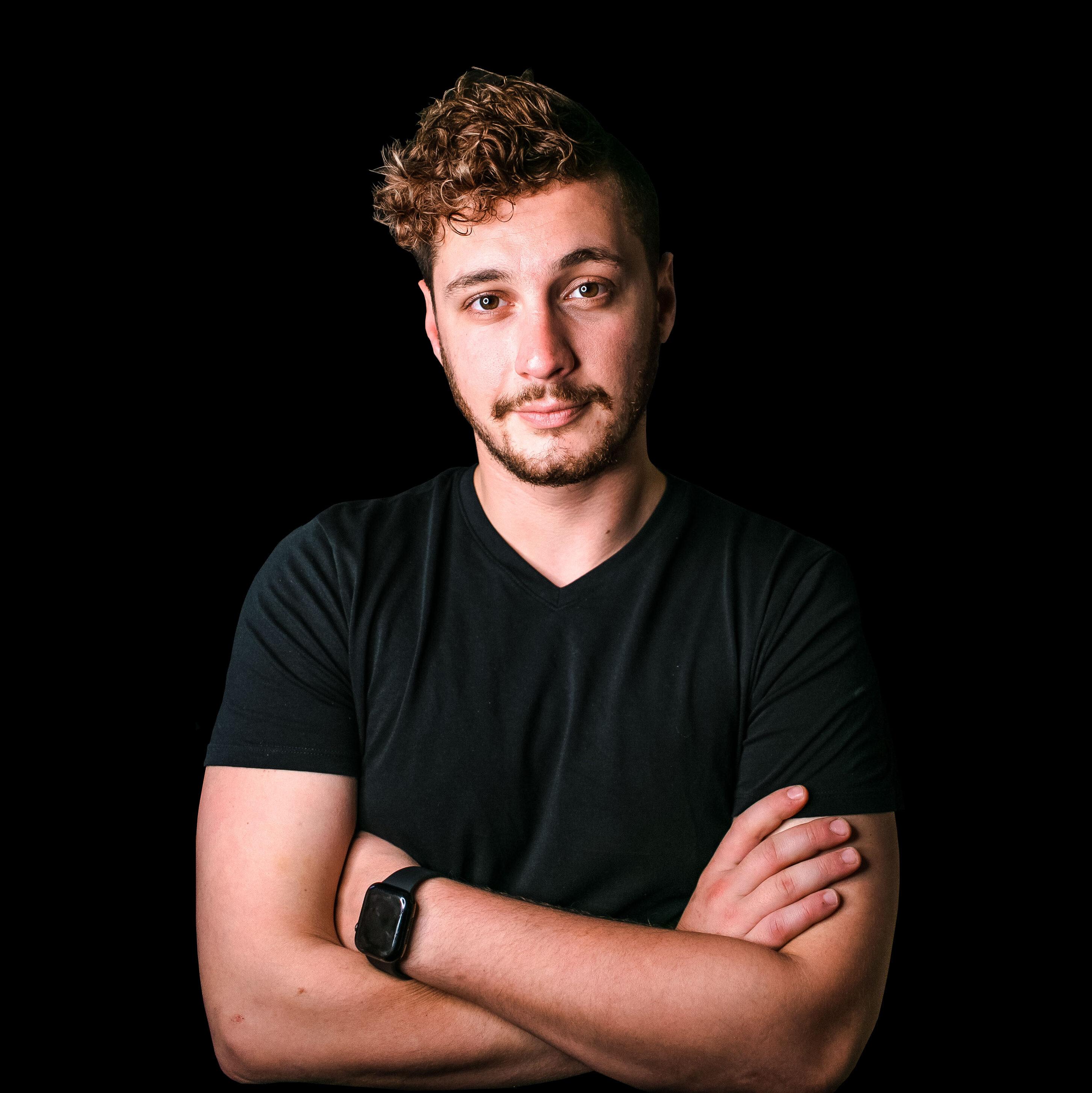 DJ ALEX KISLOV